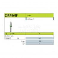 ZIR Gloss Dentistry #ZIR9861F.RA.040