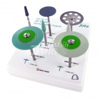 ZIR Gloss laboratory Kit #1434