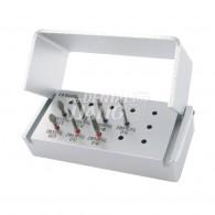 ZIR-Prep Laboratory Kit #1460