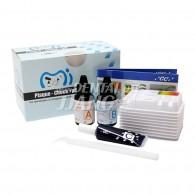 Saliva Plaque-Check pH
