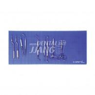 Medical Silicon Mat #HL-03424