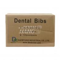 Dental Bibs - Color Apron (4번접음)
