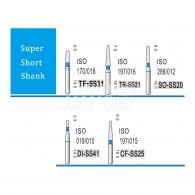 Diamond Bur Super Short shank (Standard)