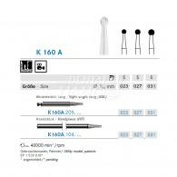CeraBur K160A (Bone Cutter)