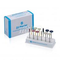 ZiLMaster Finishinng & Polishing Kit HP #PNS0009