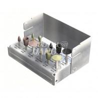 ZiLMaster Finishinng & Polishing Kit RA #PN0681