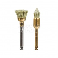 Jiffy Composite Polishing Brushes