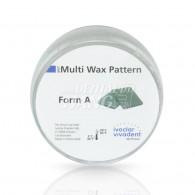 IPS Multi Wax Pattern Form A #638163