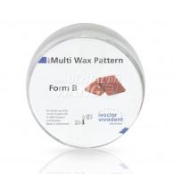 IPS Multi Wax Pattern Form B #638164