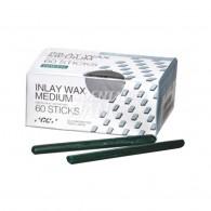 Inlay wax Medium (Green)