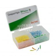 Composi-Tight 3D Fusion Wedge Kit #FXK4-M