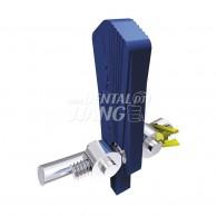 Mandibular bow screw (Müller) #606-701-00