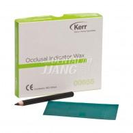 Occlusal Indicator Wax #00655