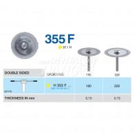Super Diaflex Disk #H355F (양면)