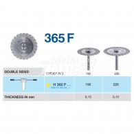 Super Diaflex Disk #H365F (양면)