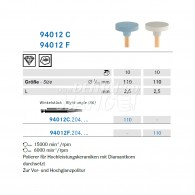 ZR Flash Polisher #94012