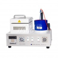 Electric polisher with Furnace