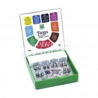 Fiesta Clamps Kit