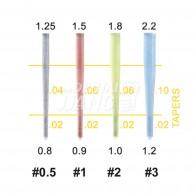 D.T. Light-Post Illusion X-RO #Post Refill