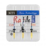 Ra File Blue #31mm (Reciprocating)