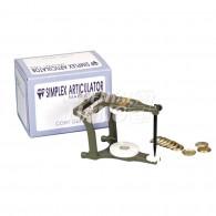 E-200 Simplex Articulator (Average-valued type)