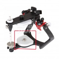 Mounting Plates 1쌍 #CSA-09 (알루미늄)