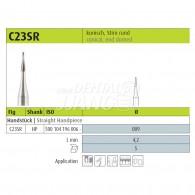 Carbide Bur HP #C23SR.HP.009