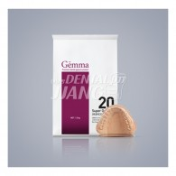 Super Gemma 20 18kg (초경석고)