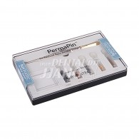 PermaPin System (무삭제 치아보철, 핀 유지 보철 시스템)