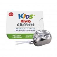 Kids Ring Crown Refill 제1유구치 (상우측) #DUR