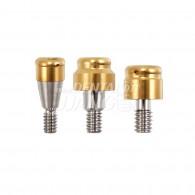 [반품불가] LOCATOR Attachment for Implant