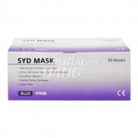 [의약외품] SYD Mask #Blue