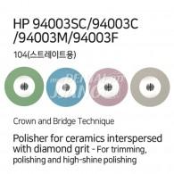 Ceramic Polisher HP