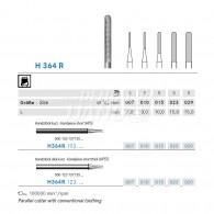 Metal Milling Bur #H364R