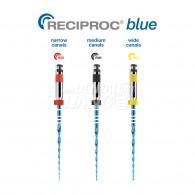 [4개입] Reciproc Blue 21mm