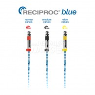 [4개입] Reciproc Blue 25mm