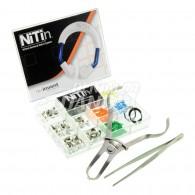 NiTin Sectional Matrix Mini Kit #NT-KMN-35