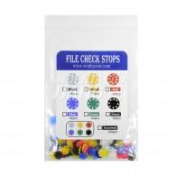 File Check Stops