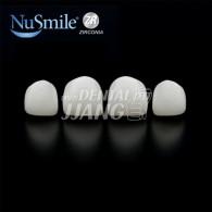 NuSmile ZR Crowns Refill 전치 [Extra Light]